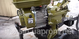 Мотоблок DON INTER R-1000 TILLER. Цена 31000 р., фото 3