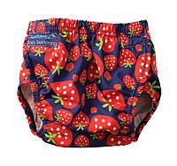 Трусики для плавания Konfidence Aquanappies Strawberry 3-30 мес OSSN08