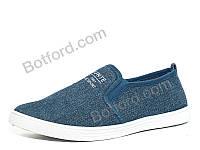 Мокасины Blue Rama B70-6 синий
