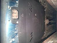 Защита картера двигателя и КПП для Mitsubishi Galant VII