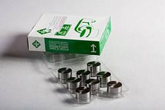 Гидрокомпенсаторы клапанів