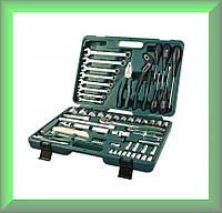 Универсальный набор инструментов S04H52477S Jonnesway (77 предметов)