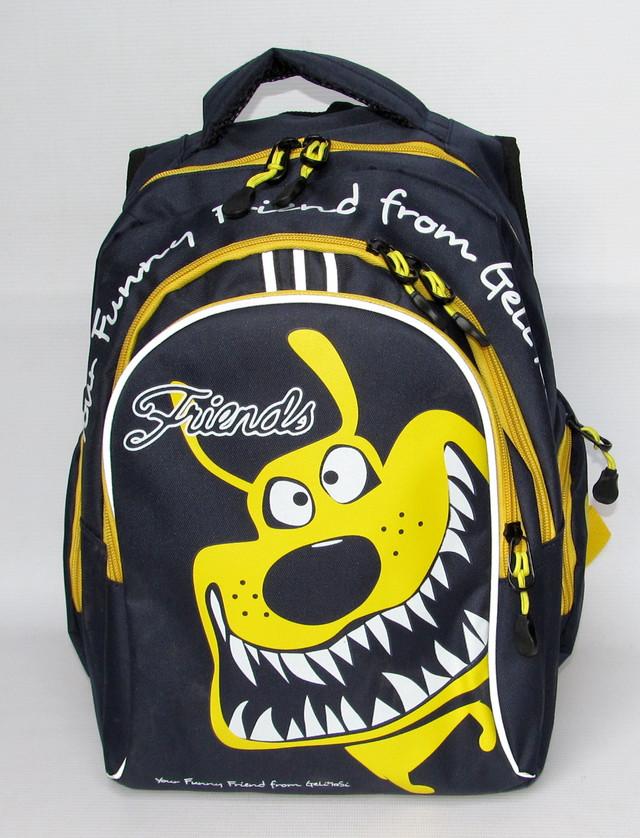 """Детский школьный рюкзак """"CELIYAZI 056"""""""