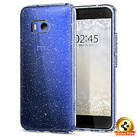 Чехол Spigen для HTC U11 Liquid Crystal Glitter