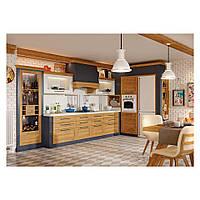 Кухня в современном стиле Blanch