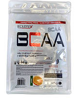 Аминокислоты BCAA XLINE 1000 г вкус: виноград и яблоко