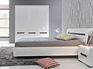 Ацтека ліжко LOZ/160 БРВ, фото 2