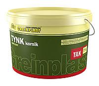 Акрилова штукатурка «короїд» GREINPLAST TAK, 25 кг