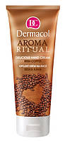 Dermacol Body Aroma Ritual Крем для рук упоительный Ирландский Кофе