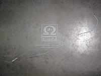 Трубка тормозная Москвич 2140 передняя правая малая СТАНДАРТ  2140-3506182