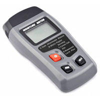 BSIDE EMT01 портативный измеритель влажности древесины с ЖК-дисплеем Серый