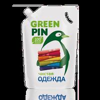 """""""Greenpin Эко-средство для ручной и машинной стирки всех видов тканей"""" 2 л"""