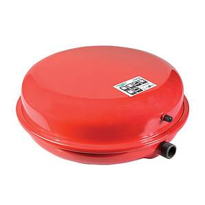 Бак для системы отопления Aquatica 6л плоский Ø325 (779131)