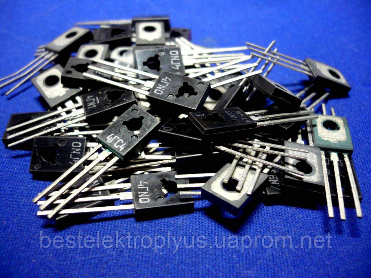 Транзистор КТ814Г
