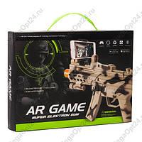 Пистолет виртуальной реальности, AR game gun, автомат для android, автомат для ios, игровой автомат