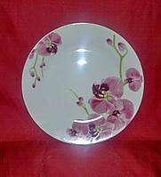 Тарелка десертная керамика  6 шт 1902/41