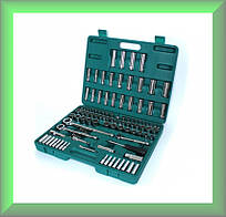 Универсальный набор инструментов S05H48107S Jonnesway (107 предметов)