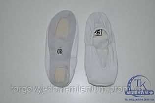 Чешки белые Matsa MA-0055-38 Размер:38