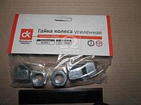 Гайка колеса КАМАЗ (усиленн.)  853552-у