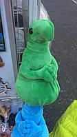 Плюшевый ждун 25 см, плюшевая игрушка, почекун, игрушка ждун, тюлень, мягкий ждук, плюшевий почекун