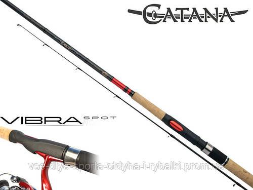 Спиннинг Shimano CATANA SPINNING DX 210 ML