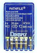 PathFile16 25 мм (ПасФайлы16 25мм)Dentsply Maillefer