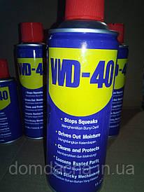 Универсальный аэрозоль (смазка) WD-40 400 мл
