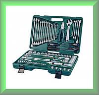 Универсальный набор инструментов S04H624101S Jonnesway (101 предмет)