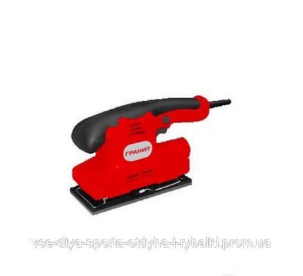 Шлифмашинка вибрационная Гранит ШВ-350