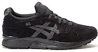 Женские кроссовки Asics Gel Lyte 5 Асикс Гель Лайт 5 черные
