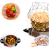 Сито-друшляг для макарон и овощей