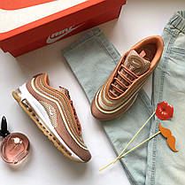 Женские кроссовки в стиле Nike Air Max 97 (36, 38, 39 размеры), фото 3