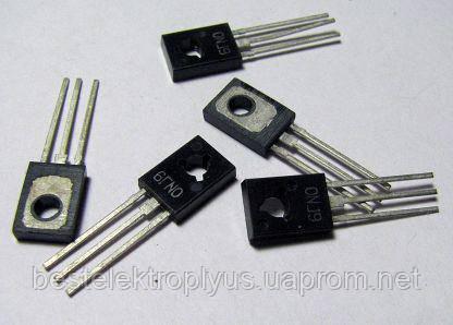Транзистор КТ816
