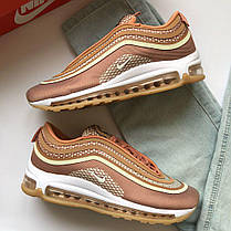 Женские кроссовки в стиле Nike Air Max 97 (36, 38, 39 размеры), фото 2
