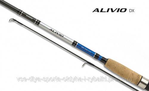 Спиннинг Shimano ALIVIO DX SPINNING 240 ML