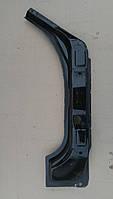 Усилитель передней правой стойки крепления двери ВАЗ-2110,2111,2112,2170
