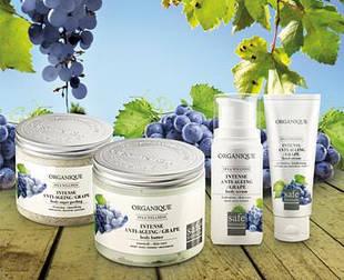 Anti-Aging Therapy - Антивозрастная терапия - Grape / виноград /