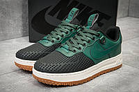 Кроссовки мужские Nike  LF1, зеленые (11755),  [  41 42  ]