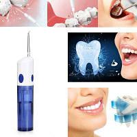 TODO AR-W-12 Электрический ирригатор для зубов Синий