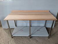 Стол для мучных работ 1500х700х850, фото 1