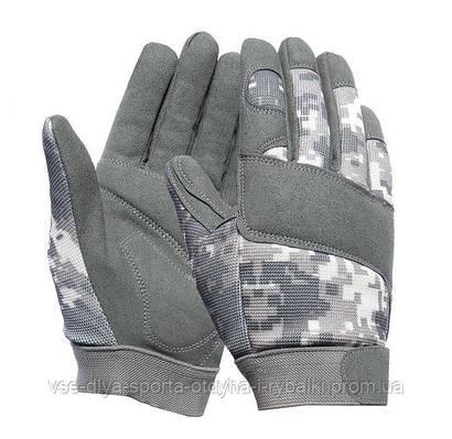 Перчатки EDGE многофункциональные 3060 ACU