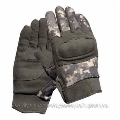 Перчатки тактические EDGE 7010