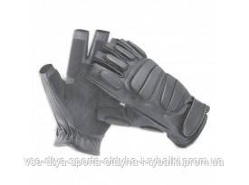 Перчатки без пальцев ANTI-RIOT EDGE 6020