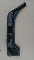 Усилитель передней левой стойки крепления двери ВАЗ-2110,2111,2112,2170