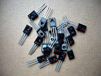 Транзистор КТ817Г