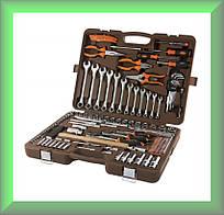 Универсальный набор инструментов OMT131S Ombra (131 предмет)