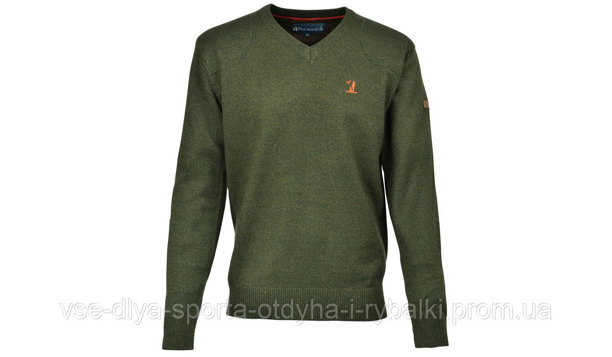 Пуловер PERCUSSION