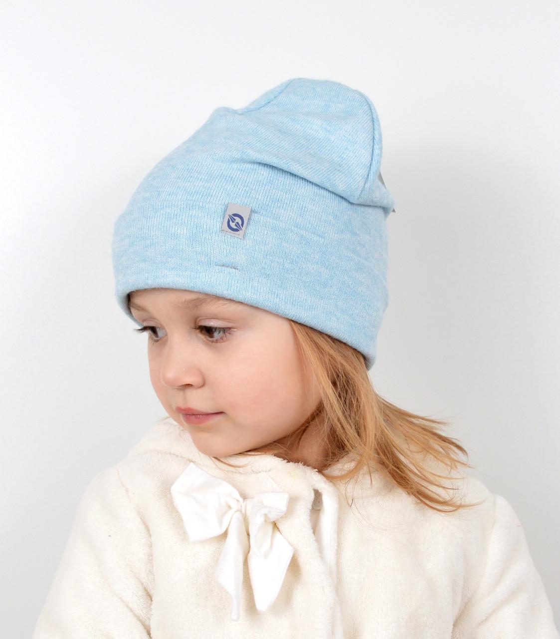 детские шапки норд оптом