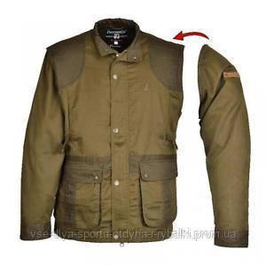 Куртка-жилет PERCUSSION SAVANE