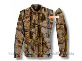 Куртка-жилет PERCUSSION PALOMBE